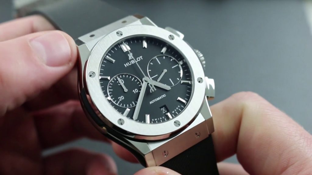 hublot watch buyers
