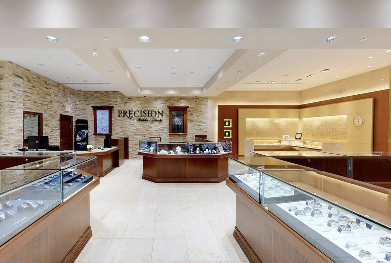 swiss luxury watch brands at precision watches