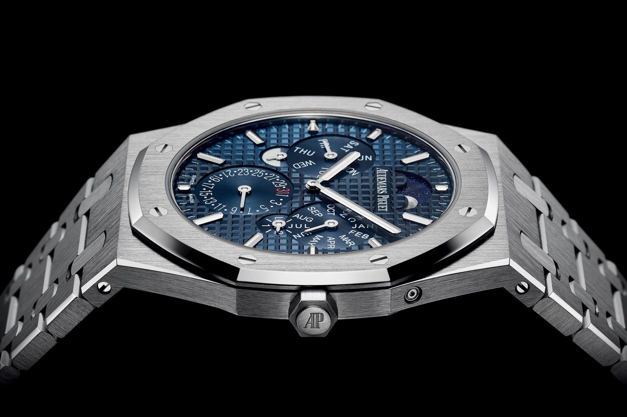 sell my audemars piguet royal oak watch