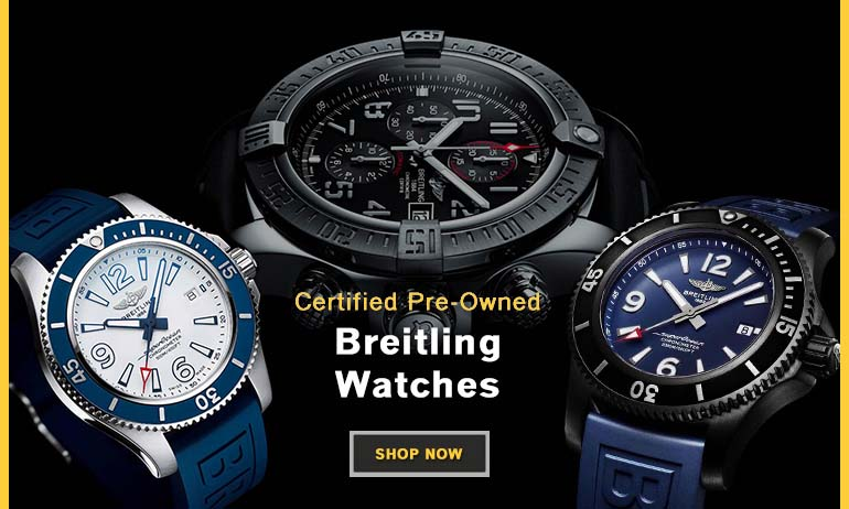 Breitling-Preowned-Certified-watch-Store